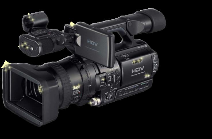 Video International Vision